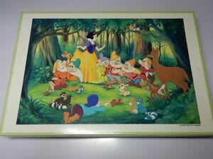ジグソーパズル 1000ピース★白雪姫 ディズニー