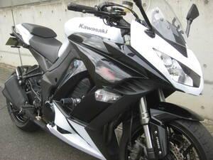 限定1台◆即乗りOK◆ Ninja1000 ABS ◆68050km◆車検4年7月◆グリップヒーター装備◆絶好調車◆浦和発-全国名変発送OK(^o^)b