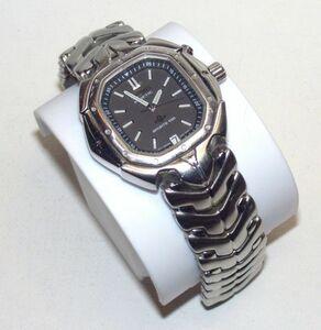 SEIKO(セイコー) SPORTS100 紳士腕時計 KINETICクォーツ 811427EC04