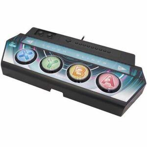 【新品】HORI 初音ミク Project DIVA MEGA39's 専用コントローラー for Nintendo Switch ニンテンドー スイッチ ホリ 任天堂