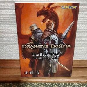 PS3 (プレイステーション)ドラゴンズドグマ -The Beginning-