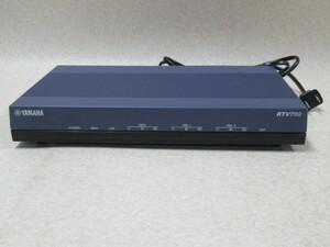 ZL1 9085# 保証有 キレイめ RTV700 ヤマハ YAMAHA ブロードバンド VoIPゲートウェイ 同梱可 領収書発行可能 ・祝10000取引!!