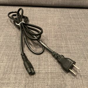 電源ケーブル ケーブル プリンター 1.5m