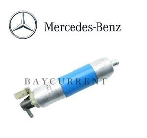 【正規純正OEM】 Mercedes-Benz 燃料ポンプ Sクラス W220 AMG SLクラス R230 CLクラス W215 フューエルポンプ 0014701294 001-470-1294