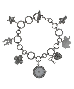 Folli Follieフォリフォリ レディース腕時計 ブレスレット チャーム