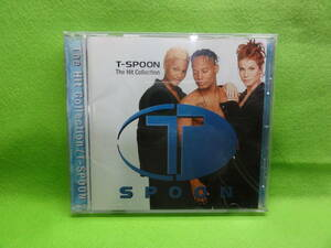 CD-11 CD T-SPOON / The Hit Collection 中古品