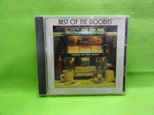 CD-12 CD ドゥービーブラザーズ / ベスト・オブ・ザ・ドゥービーズ  中古品