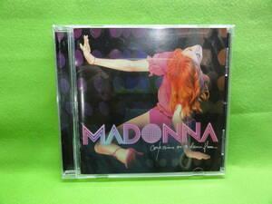 CD-51 CD マドンナ / コンフェッションズ オン ア ダンスフロア 中古品