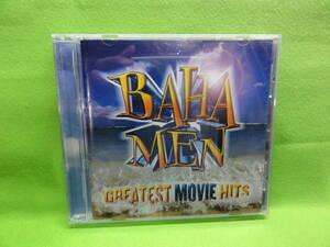 CD-54 CD バハ・メン / グレイテスト・ムーヴィー・ヒッツ  中古品