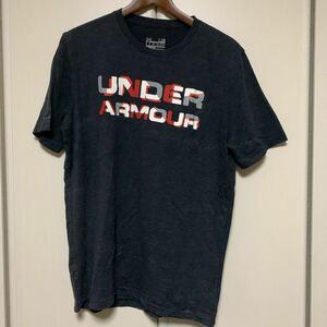 アンダーアーマー半袖Tシャツ L