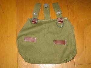 ★ ドイツ軍 フードバッグ
