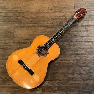 SUZUKI No.5 made in 1967 Classical Guitars スズキ ダイナミックギター -GRUN SOUND-w614-