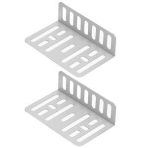 【最安応談可】ユニバーサル車ブラケットステレオ MP5 ホルダー金具ワッシャー 2 din dvd cd プレーヤー C1387