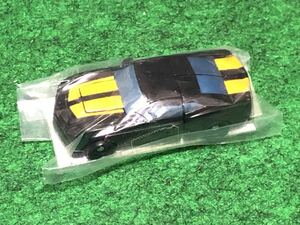 【バンブルビー】非売品 トランスフォーマーDVD特典 タカラトミー ミニカー