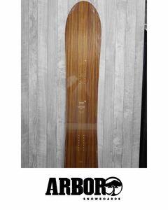 【新品:SALE】21 ARBOR COSA NOSTRA 156 正規品 保証付 パウダーボード オールマウンテン スノーボード