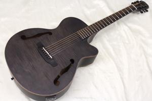 新品 Aria(アリア) / FET-F2 STBK エレクトリック・アコースティックギター ※全国送料無料(北海道・沖縄・離島は除きます。)