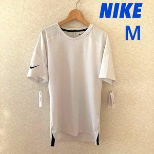 NIKE トレーニングTシャツ TP1  厚手T メンズM 定価6,600円