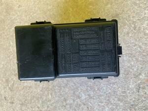 管理番号(30920-4703) ホンダ ザッツ JD1純正エンジンルームヒューズボックス 中古 国一律 送料無料