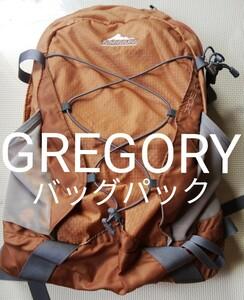GREGORYバックパックJADE 2.0