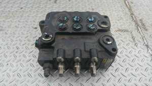 wrecker Century oil pressure valve(bulb) operation valve(bulb) valve(bulb)