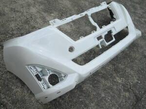 J トヨタ ルーミー M900A 純正 フロントバンパー 52119-B1280