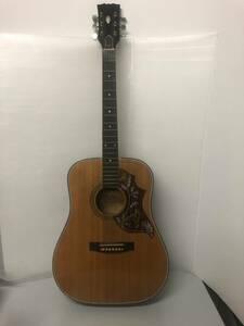 Aion フォーク・ウエスタン&クラシックギター JG 日本製 ギター