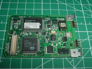NEC純正 PC-9821NR-B05 モデムボード