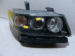 HD34737 JE1 ゼストスパーク HID ヘッドライト 右 100-22911 33101-SYA-N11