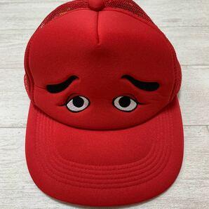 博多  にわか面  キャップ  帽子