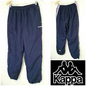 LL【kappa/カッパ】LADIES/レディース 女性用 ボトム スポーツ ウェア トレーニング パンツ ジャージ マラソン ランニング ウォーキング