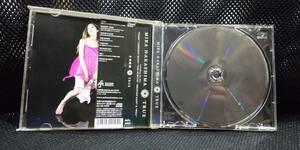 ■ 中島美嘉 TRUE CD アルバム 2002年 帯付き なかしまみか MIKA NAKASHIMA 当時物