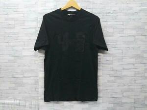 Y-3/ワイスリーYOHJI YAMAMOTO/ヨウジヤマモト/adidas/アディダス/88387/半袖Tシャツ/サイズXS/BLK
