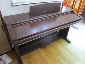 ★Technics★デジタルピアノ★SX-PR250★松下電器産業★ジャンク★