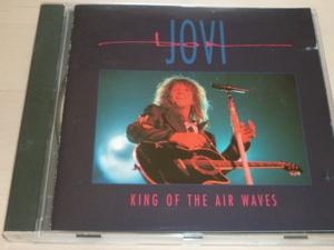 【DR.GIGプレスCD】ボンジョヴィ/KINGS OF AIRWAVES(1988年日本大晦日公演)aerosmithbonjoviwhitesnakedeeppurplekissrainbowdiogunsnroses