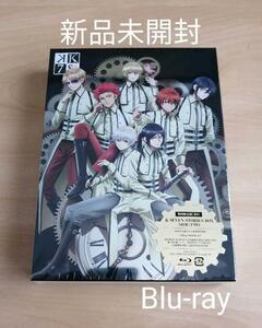 特別限定価格★新品未開封★K SEVEN STORIES Blu-ray BOX SIDE TWO (4枚組) 【送料無料】