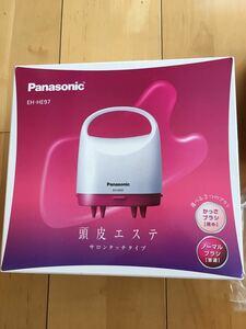 Panasonic 頭皮エステ