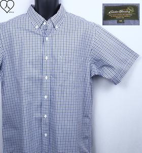 《郵送無料》■Ijinko◆エディーバウアーEddie Bauer Mサイズ半袖シャツ