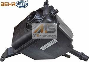 【M's】E63 E64 6シリーズ/E60 E61 5シリーズ BEHR製・他 ラジエター サブタンク//BMW 純正OEM エクスパンションタンク 1713-7542-986