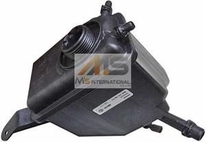 【M's】E60 E61 5シリーズ/E63 E64 6シリーズ ラジエーター サブタンク//BMW 優良社外品 エクスパンションタンク 1713-7542-986