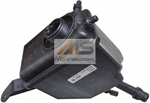 【M's】E63 E64 6シリーズ/E60 E61 5シリーズ ラジエター サブタンク//BMW 優良社外品 エクスパンションタンク 1713-7542-986