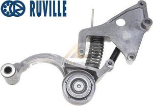 【M's】R52 R53 BMW ミニ クーパーS(2001y-2006y)純正OEM RUVILLE製・他 ファン ベルトテンショナー//1128-7509-476 1128-8620-210
