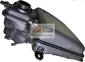 【M's】E65 E66 E67 E68 7シリーズ(01y-09y)ラジエーター サブタンク/優良社外品 BMW エクスパンションタンク 17137647713 17137543003
