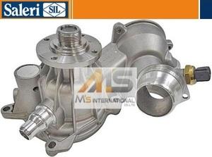 【M's】E65 E66 7シリーズ(N62/N73)SIL ウォーターポンプ//社外品 BMW 735i 745i 760i 745Li 760Li 1151-7586-780 11517586780 PA1238