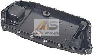 【M's】E60 E61 5シリーズ/E63 E64 6シリーズ/E65 E66 F01 F02 7シリーズ/E85 E86 E89 Z4 ATオイルパン//BMW 優良社外品 2411-7571-217