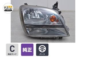 【良好品】ミツビシ CR6W ディオン 後期 純正 ヘッドライト 右側 品番:KOITO 100-87595 ステー折れ無し 交換用 即納可能