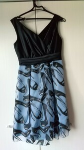 グレースコンチネンタル ドレス ワンピース 36 ハイヒール