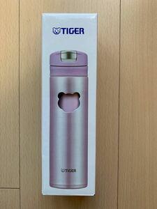 タイガー 水筒 300ML ワンプッシュオープンタイプ 保温 保冷