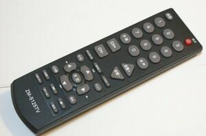 (( free shipping )) Revolution ZM-S125TV remote control operation OK