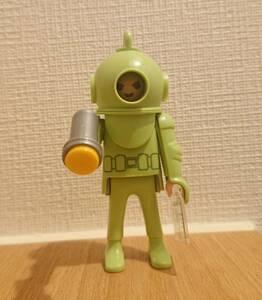 Playmobilプレイモービル 70288 SCOOBY-DOO! Mystery Figuresスクービードゥー!ミステリーフィギュア 船長のゴースト
