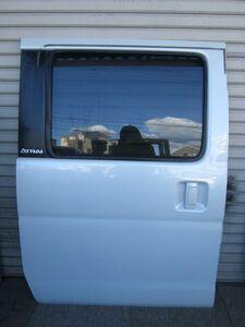右 スライド ドア 良品 アトレーワゴン S321G H20  トリム リアドア W24